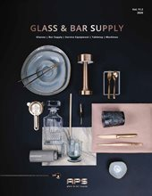 APS glass & bar supply